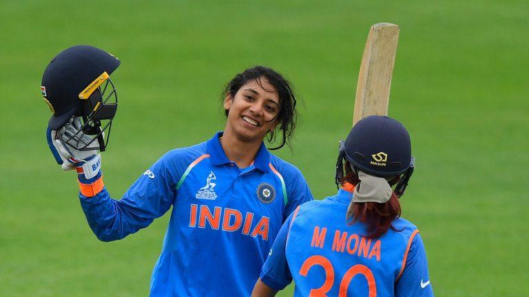 ये हैं दुनिया की 10 सबसे खूबसूरत महिला क्रिकेटर, लिस्ट में भारतीय भी शामिल 2