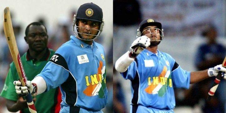 ये 11 सदस्यीय भारतीय टीम है आल टाइम फेवरेट विश्व कप एकादश जो दुनिया के किसी टीम को दे सकती है मात 3