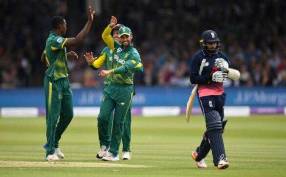 ICC CRICKET WORLD CUP 2019: ENGvs SA: स्टैट्स प्रीव्यू: इंग्लैंड और दक्षिण अफ्रीका के मैच में बन सकते हैं यह 10 बड़े रिकार्ड्स 63