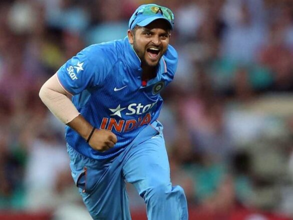 5 भारतीय खिलाड़ी खेल चुके हैं अपना आखिरी अंतरराष्ट्रीय मैच, वापसी की उम्मीद छोड़ ले लेना चाहिए संन्यास 25