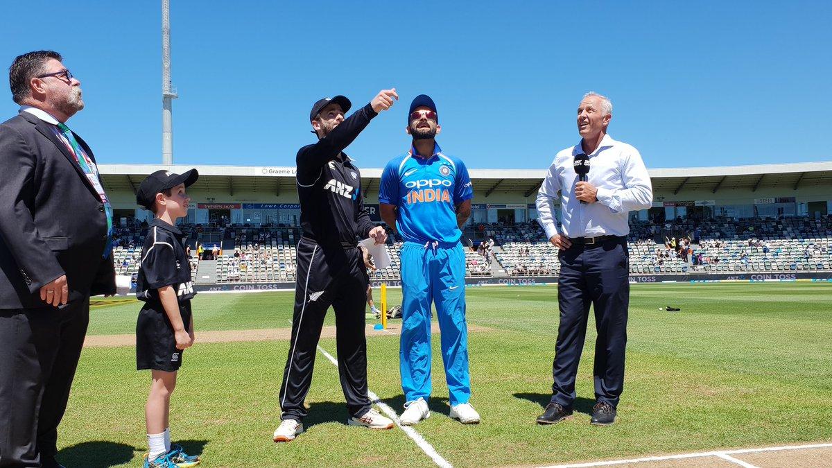 CWC 2019, अभ्यास मैच प्रीव्यू: भारत बनाम न्यूजीलैंड का मैच कब और कहाँ देखें, जाने कौन होगा विजेता? 1