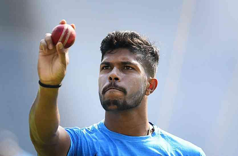 उमेश यादव ने इस शख्स को दिया भारत की तेज गेंदबाजी को दुनिया में सबसे मजबूत बनाने का श्रेय 8