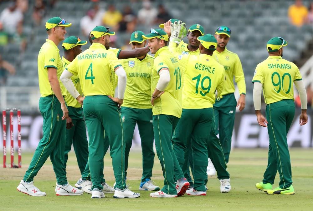 CWC 2019: इंग्लैंड के खिलाफ इन XI खिलाड़ियों के साथ मैदान पर उतरेगी दक्षिण अफ्रीका की टीम 16