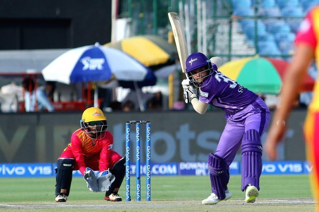 15 साल के इस भारतीय खिलाड़ी के फैन हुए ऑस्ट्रेलियाई, कोच ने कहा भविष्य की स्टार है 4