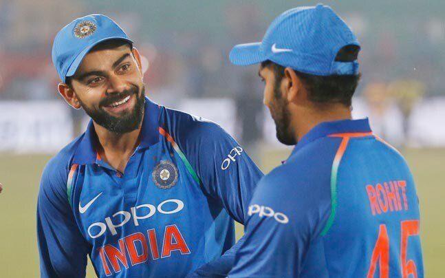 विश्व कप 2019: इंग्लैड के दिग्गज ने कहा, भारतीय टीम से सभी टीमों को सावधान रहने की जरुरत 1