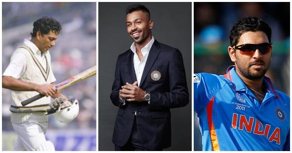 अगर टीम इंडिया को जीतना है विश्व कप तो हार्दिक पांड्या को निभाना पड़ेगा मोहिंदर अमरनाथ और युवराज सिंह वाला किरदार 7