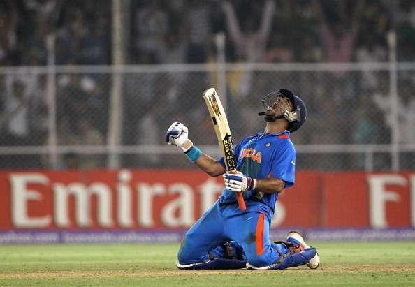 ये 11 सदस्यीय भारतीय टीम है आल टाइम फेवरेट विश्व कप एकादश जो दुनिया के किसी टीम को दे सकती है मात 5