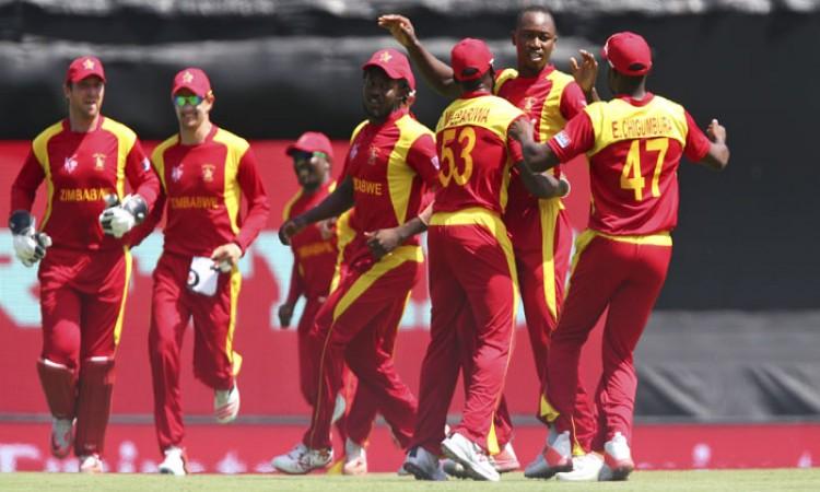 वर्ल्ड कप खेल चुकी ज़िम्बाब्वे क्रिकेट बोर्ड को सरकार ने किया बर्खास्त 1
