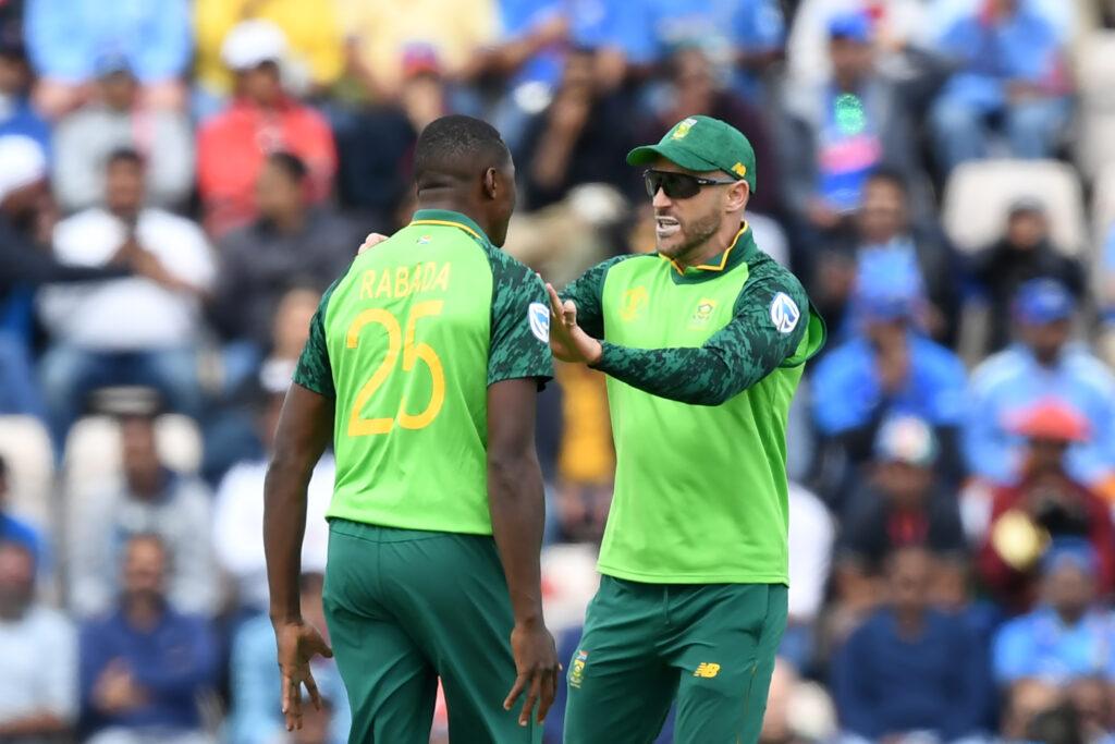 साउथ अफ्रीका ने खोला राज इस वजह से भारत दौरे पर फाफ डू प्लेसिस की जगह क्विंटन डी कॉक को बनाया कप्तान 2