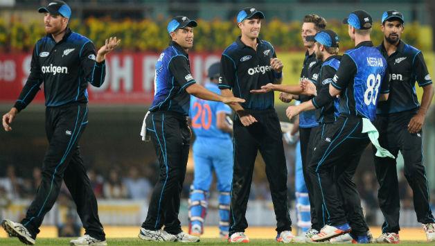 बारिश डाल सकती है भारत और न्यूज़ीलैण्ड के मैच में खलल, कम ओवरों का हो सकता है मैच 1