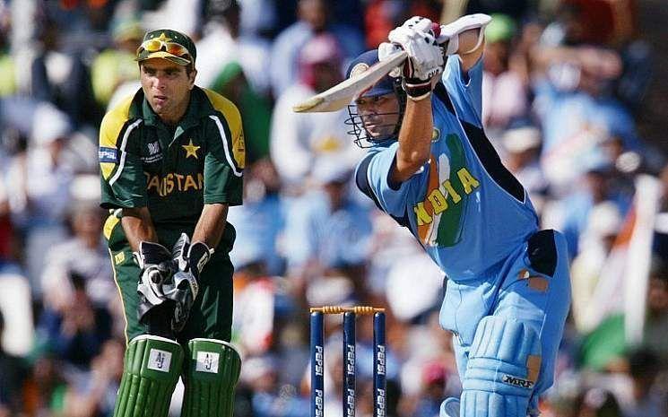 विश्वकप में सचिन के द्वारा बनाए गए सर्वाधिक रन बनाने के रिकार्ड को ये बल्लेबाज तोड़ सकते हैं 11
