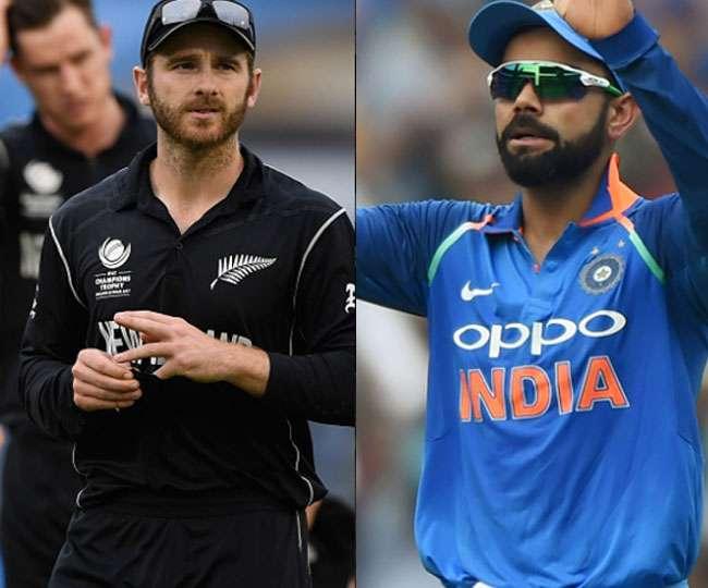 World Cup 2019: न्यूजीलैंड के खिलाफ कप्तान कोहली ने किया विराट रणनीति का खुलासा 1