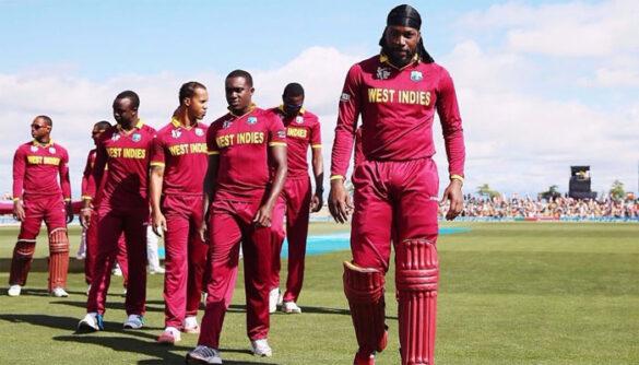 आईसीसी विश्वकप 2019ः वर्षा प्रभावित मैच में विंडी़ज टीम इंग्लैंड के खिलाफ इन खिलाड़ियों के साथ उतर सकती है 10