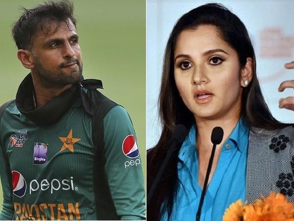 भारतीय टीम से मिली हार के बाद सोशल मीडिया पर सानिया मिर्जा को ट्रोल कर रहें हैं पाकिस्तानी 1