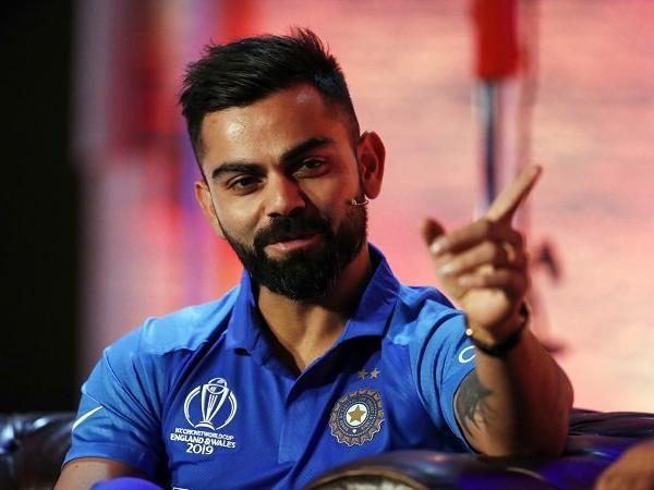 भारतीय प्रशंसकों के लिए बुरी खबर, विराट कोहली पर 1 टेस्ट या 2 वनडे का लग सकता है बैन 1