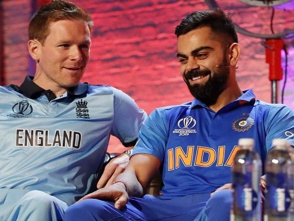 WORLD CUP 2019: ENG vs IND: स्टैट्स प्रीव्यू: मैच में बन सकते हैं ये 8 रिकॉर्ड, धोनी के पास रहेगा युवराज को पीछे छोड़ना का मौका 9