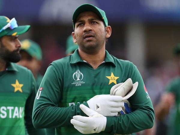 CWC19- वेस्टइंडीज के खिलाफ शर्मनाक हार के बाद कप्तान सरफराज अहमद पर भड़के शोएब अख्तर 2