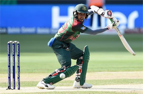 न्यूज़ीलैण्ड के खिलाफ इन 11 खिलाड़ियों के साथ उतरेगी बांग्लादेश की टीम 4