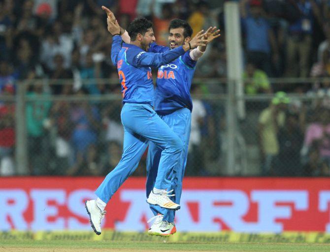 IND vs SA: पहले मैच में साउथ अफ्रीका के खिलाफ इस 11 सदस्यीय टीम के साथ उतर सकता है भारत 9