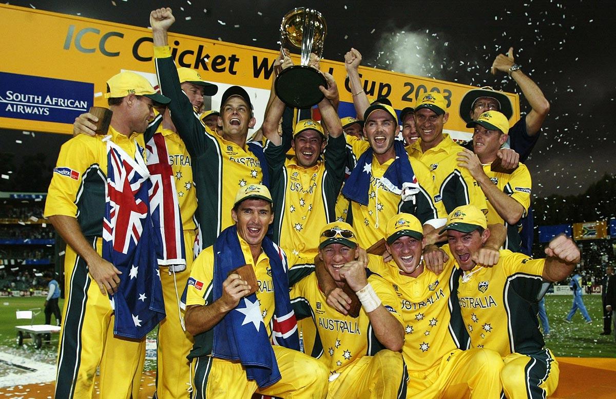 5 टीमें जिनके नाम है विश्व कप में सबसे ज्यादा मैच जीतने का विश्व रिकॉर्ड, टॉप पर है ये टीम 9