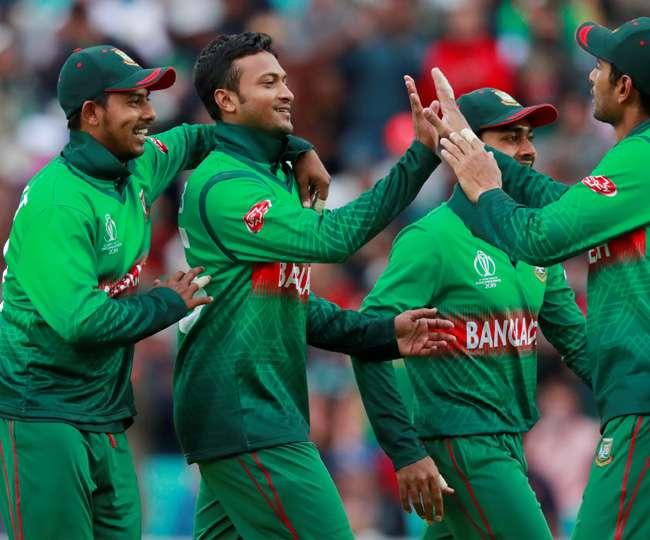 शाकिब अल हसन ने भारत के खिलाफ मैच से पहले टीम इंडिया को दी खुली चुनौती 4