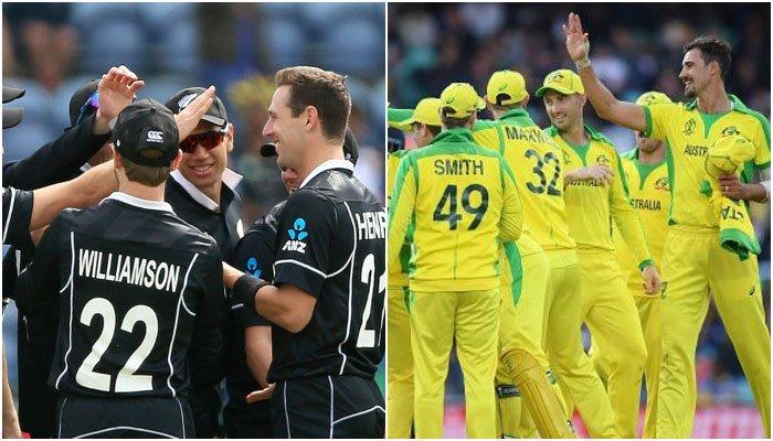 AUSvsNZ : अपनी तूफानी तेज गेंदबाजी से ऑस्ट्रेलिया को जीत दिलाने वाले मिचेल स्टार्क ट्विटर पर छाएं 1