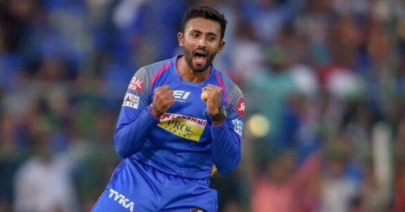WORLD CUP 2019ः विश्व कप के बाद इन तीन खिलाड़ियों की हो सकती है टीम इंडिया में एंट्री 40