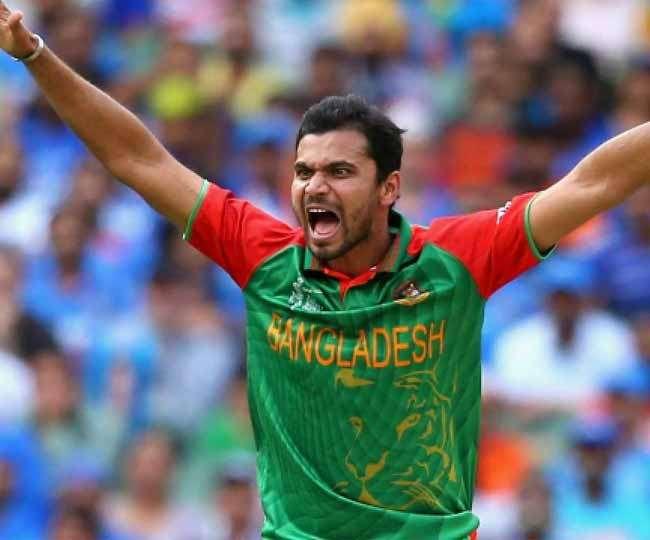 न्यूज़ीलैण्ड के खिलाफ इन 11 खिलाड़ियों के साथ उतरेगी बांग्लादेश की टीम 6