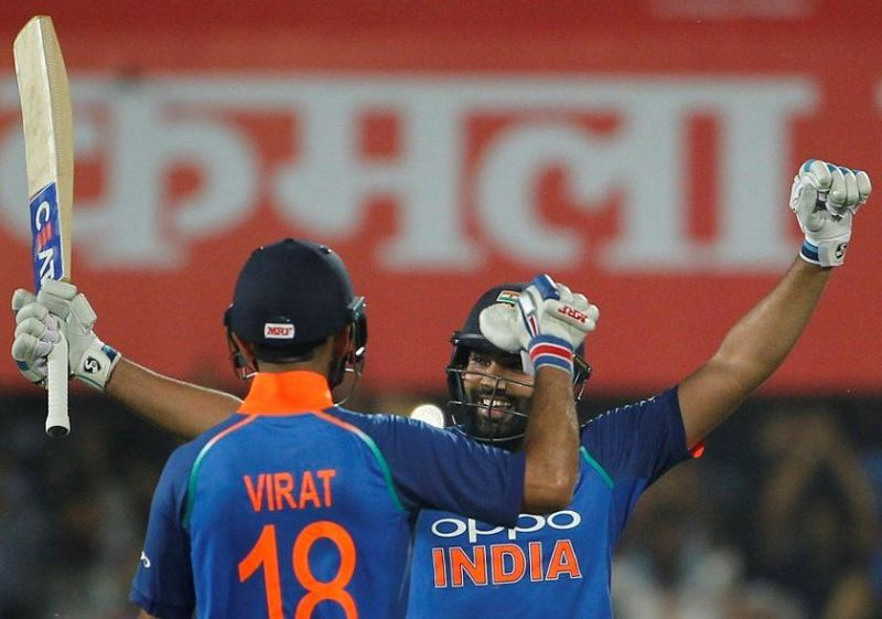 एकदिवसीय क्रिकेट में सबसे ज्यादा बार 300 से ज्यादा रन बनाने वाली टीम 1