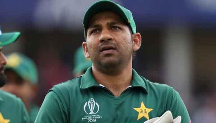 पाकिस्तान के कप्तान सरफराज अहमद ने अपनी फिटनेस पर किया ये खुलासा, इसमें हुआ सुधार 1