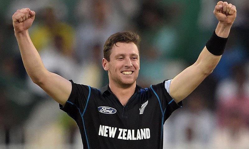 NZvsSL : 'मैन ऑफ़ द मैच' लेते हुए मैट हैनरी ने अपनी शानदार गेंदबाजी का श्रेय इस ख़ास शख्स को दिया 9