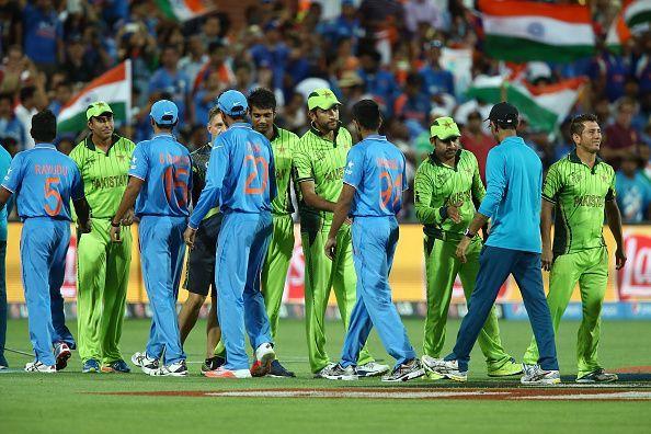 WORLD CUP 2019, INDvsPAK, मैच प्रीव्यू: जाने कब, कहां और कैसे देखें भारत-पाकिस्तान मुकाबला 5