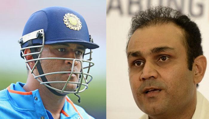 वीरेंद्र सहवाग ने कहा धोनी नहीं बल्कि मुझे इस शख्स की वजह से लेना पड़ा अंतरराष्ट्रीय क्रिकेट से संन्यास 9