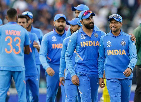 आईसीसी विश्वकप 2019ः आज अगर न्यूज़ीलैंड के खिलाफ यह एक बदलाव करता है भारत तो जीत निश्चित 6