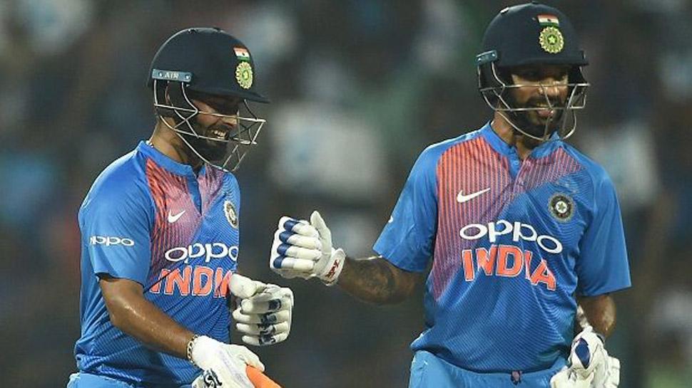 CWC19-भारत-पाकिस्तान मैच से पहले वीरेंद्र सहवाग ने बताया शिखर धवन का बेहतर विकल्प 8