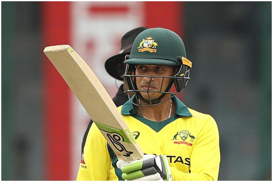 भारत के खिलाफ मैच से पहले उस्मान ख्वाजा पर लटकी तलवार, हो सकते हैं टीम से बाहर 1