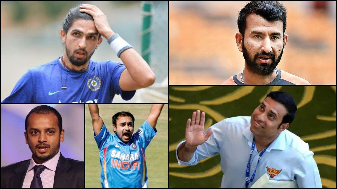 5 दिग्गज खिलाड़ी जिनकी बदौलत भारत ने जीते कई बड़े मैच फिर भी कभी नहीं मिला विश्व कप खेलने का मौका 7