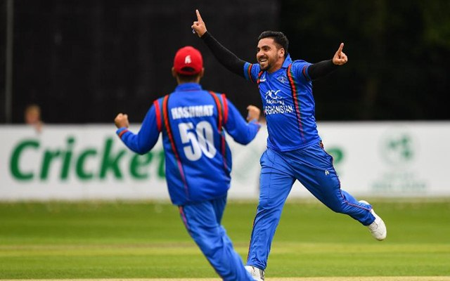 आईसीसी विश्व कप 2019ः इंग्लैंड के खिलाफ इस प्लेइंग प्लेवन के साथ उतर सकते हैं अफगानी शेर 13