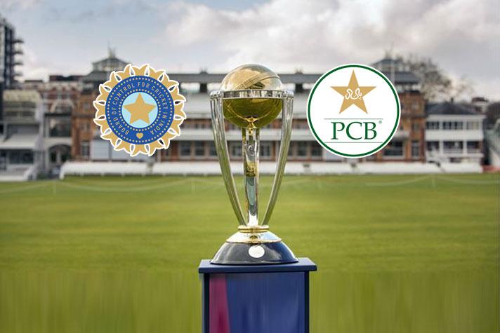 CWC19-भारत-पाकिस्तान मैच से पहले वीरेंद्र सहवाग ने बताया शिखर धवन का बेहतर विकल्प 2