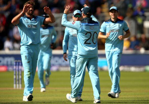 CRICKET WORLD CUP 2019: वेस्टइंडीज के खिलाफ इन 11 खिलाड़ियों के साथ उतरेगी इंग्लैंड की टीम 24