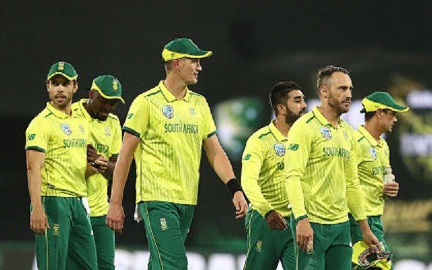 साउथ अफ्रीका के नाम है सबसे ज्यादा बार अंतिम ओवर में विश्व कप मैच हारने का विश्व रिकॉर्ड 1