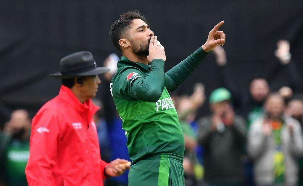 भारत के खिलाफ मैच से पहले दबाव में हैं मोहम्मद आमिर, इस टीम को बताया विजेता 1