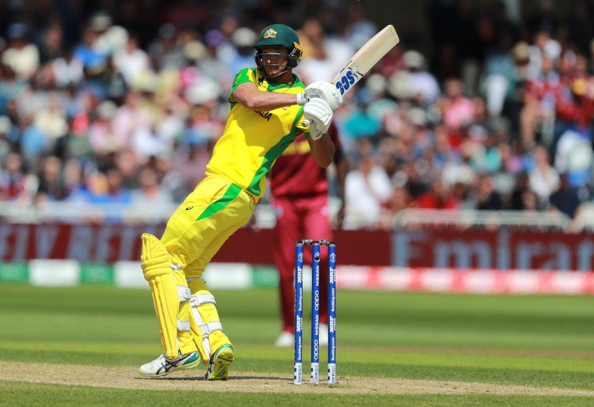 WORLD CUP 2019: AUS vs WI: स्टैट्स: मैच में बने कुल 8 बड़े रिकॉर्ड, ऐसा करने वाले दुनिया के पहले गेंदबाज बने मिचेल स्टार्क 2