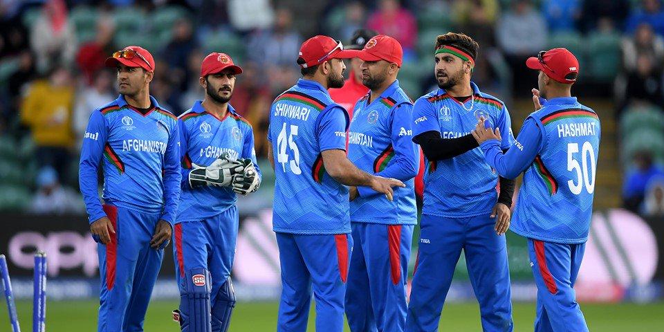 फिलसिमंस और अफगानिस्तान क्रिकेट बोर्ड के बीच आई दरार, नहीं चल रहा टीम में कुछ भी सही 2