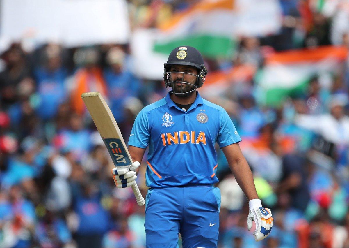 WORLD CUP 2019: IND vs PAK: पाकिस्तान के खिलाफ इन ग्यारह खिलाड़ियों के साथ मैदान पर उतरेगी भारतीय टीम, 2 बदलाव 2