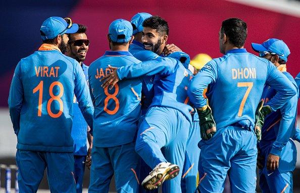 WORLD CUP 2019: IND vs PAK: पाकिस्तान के खिलाफ इन ग्यारह खिलाड़ियों के साथ मैदान पर उतरेगी भारतीय टीम, 2 बदलाव 1