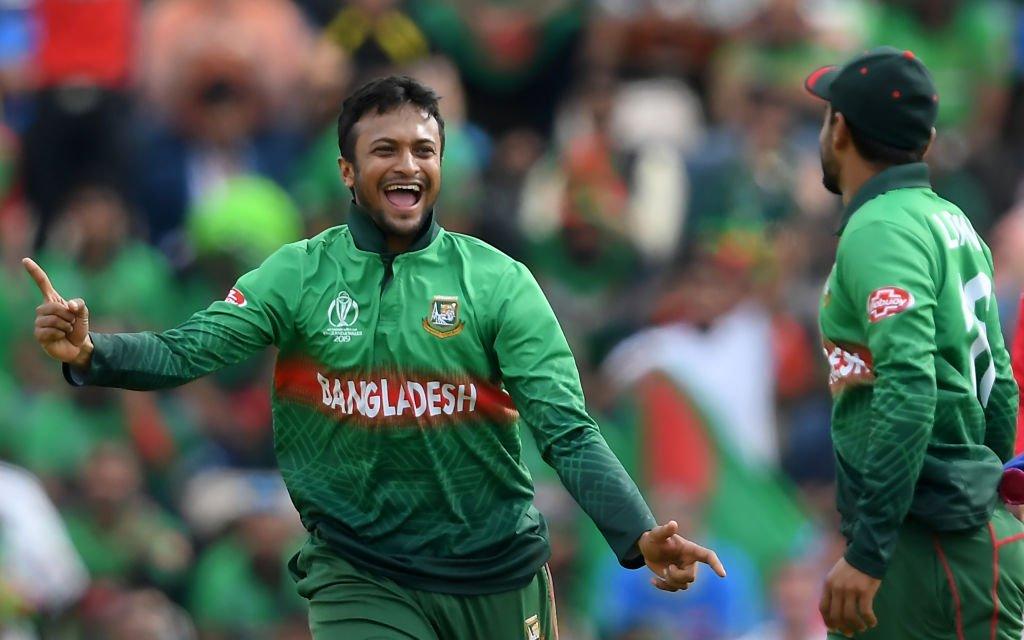 शाकिब अल हसन ने भारत के खिलाफ मैच से पहले टीम इंडिया को दी खुली चुनौती 3
