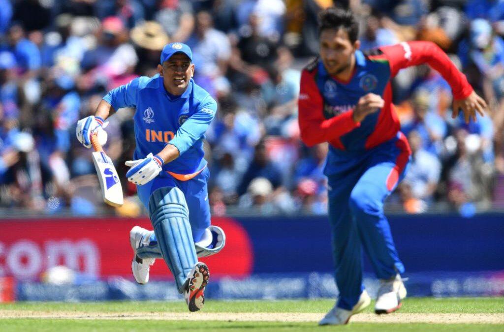 WORLD CUP 2019: IND vs AFG: स्टैट्स: टीम इंडिया की रोमांचक जीत में बने कुल 10 बड़े रिकार्ड्स, धोनी और शमी ने रचा इतिहास