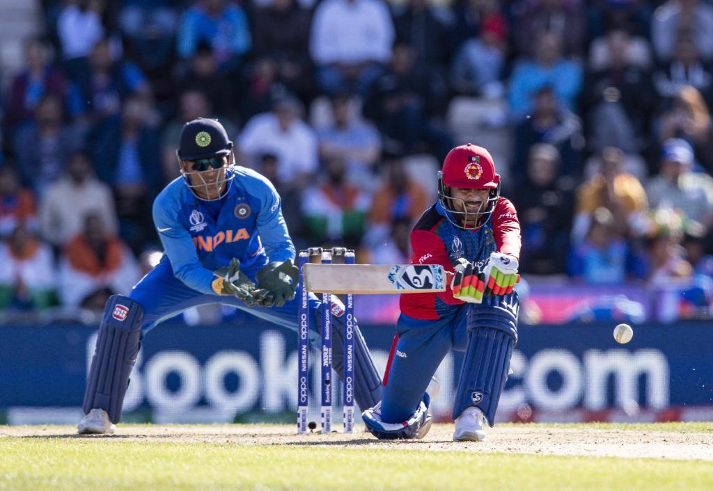 WORLD CUP 2019: IND vs AFG: भारत के खिलाफ मिली करीबी हार के बाद बल्लेबाजों पर फूटा गुलबदीन नैब का गुस्सा 4
