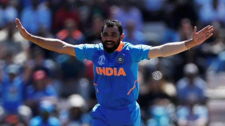 WORLD CUP 2019: IND vs AFG: स्टैट्स: टीम इंडिया की रोमांचक जीत में बने कुल 10 बड़े रिकार्ड्स, धोनी और शमी ने रचा इतिहास 4